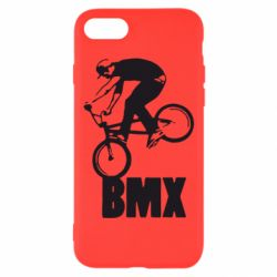 Чохол для iPhone 8 Bmx Boy