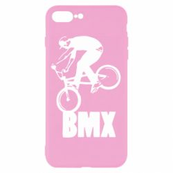 Чохол для iPhone 8 Plus Bmx Boy