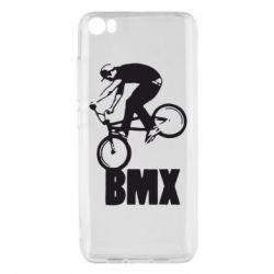 Чехол для Xiaomi Mi5/Mi5 Pro Bmx Boy