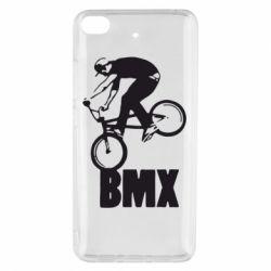 Чохол для Xiaomi Mi 5s Bmx Boy