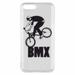 Чохол для Xiaomi Mi6 Bmx Boy