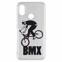 Чехол для Xiaomi Mi8 Bmx Boy
