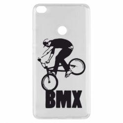 Чохол для Xiaomi Mi Max 2 Bmx Boy