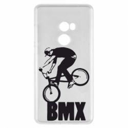 Чохол для Xiaomi Mi Mix 2 Bmx Boy