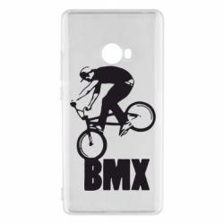 Чехол для Xiaomi Mi Note 2 Bmx Boy
