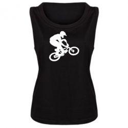 Женская майка BMX Extreme - FatLine