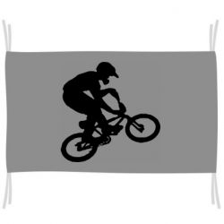 Флаг BMX Extreme