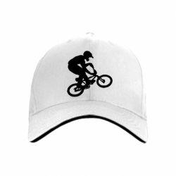 кепка BMX Extreme - FatLine