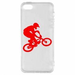 Чехол для iPhone5/5S/SE BMX Extreme