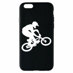 Чехол для iPhone 6/6S BMX Extreme