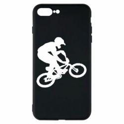Чехол для iPhone 7 Plus BMX Extreme
