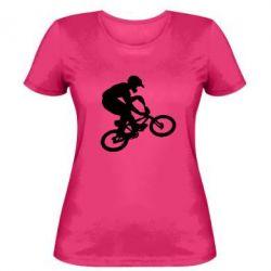Женская BMX extreme - FatLine