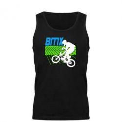 Мужская майка BMX Sport - FatLine