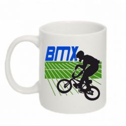 Кружка 320ml BMX Sport - FatLine