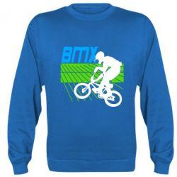 Реглан (свитшот) BMX Sport - FatLine