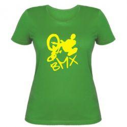 Женская BMX - FatLine