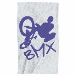 Рушник BMX