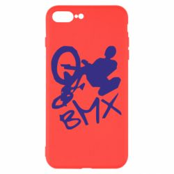 Чохол для iPhone 8 Plus BMX
