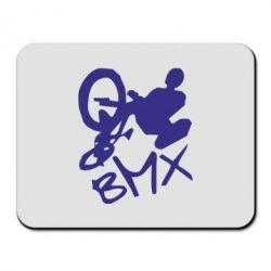 Коврик для мыши BMX - FatLine