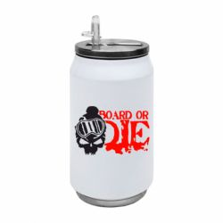 Термобанка 350ml Board or Die