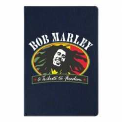 Блокнот А5 Bob Marley A Tribute To Freedom