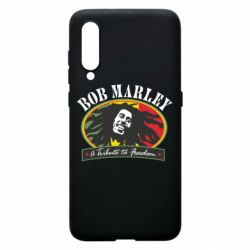 Чехол для Xiaomi Mi9 Bob Marley A Tribute To Freedom