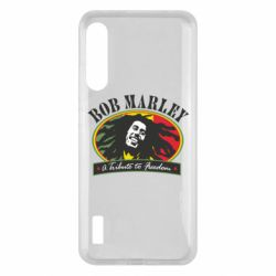 Чохол для Xiaomi Mi A3 Bob Marley A Tribute To Freedom