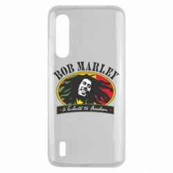 Чехол для Xiaomi Mi9 Lite Bob Marley A Tribute To Freedom