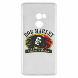 Чехол для Xiaomi Mi Mix 2 Bob Marley A Tribute To Freedom