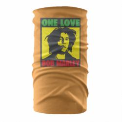 Бандана-труба Bob Marley One Love