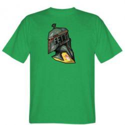 Мужская футболка Boba Fett - FatLine
