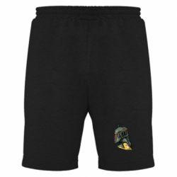 Чоловічі шорти Boba Fett