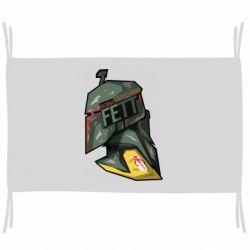 Прапор Boba Fett