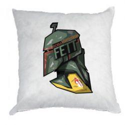 Подушка Boba Fett - FatLine