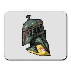 Коврик для мыши Boba Fett - FatLine