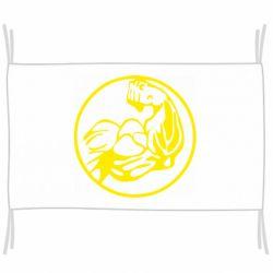 Флаг Бодибилдинг