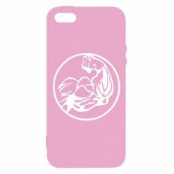 Чехол для iPhone5/5S/SE Бодибилдинг
