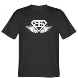 Чоловіча футболка Body Engineers