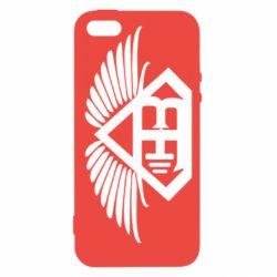 Чохол для iphone 5/5S/SE Body Engineers