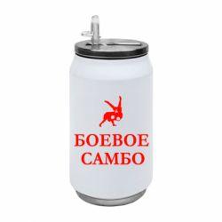Термобанка 350ml Бойове Самбо