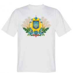 Футболка Бог береже Україну