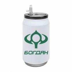 Термобанка 350ml Богдан