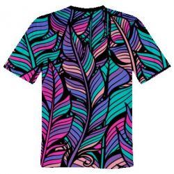 Купить Мужская 3D футболка Boho style, FatLine