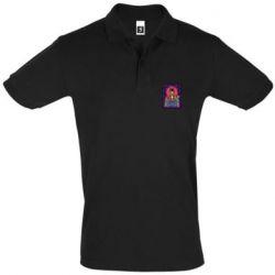 Мужская футболка поло Bojack Horseman icon