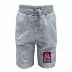Детские шорты Bojack Horseman icon