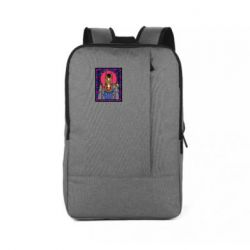 Рюкзак для ноутбука Bojack Horseman icon