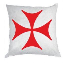 Подушка Болнисский крест - FatLine