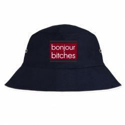 Панама Bonjour bitches