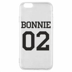 Чохол для iPhone 6/6S Bonnie 02