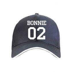 Кепка Bonnie 02